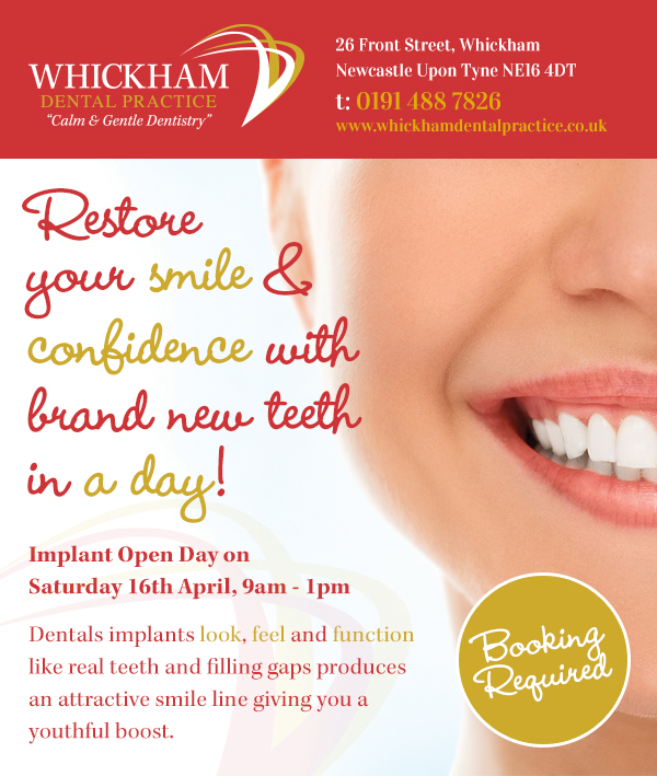 Implant OPen Day